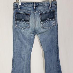 1c0dab7f Diesel. Diesel Mens Distressed Blue Jeans 30x30. $42 $0